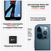 IPhone 12 Pro Max 128GB Pacific Blue, фото 6