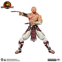 Mortal Kombat Коллекционная фигурка Кровавый Барака Хорката