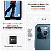IPhone 12 Pro Max 256GB Pacific Blue, фото 6