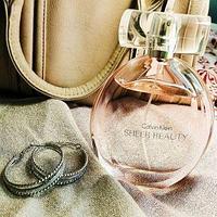 Calvin Klein Sheer Beauty для женщин 50 мл