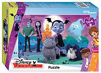 """Мозаика """"puzzle"""" 104 """"Вампирина"""" (DisneyJunior)"""