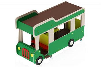 Беседка Автобус