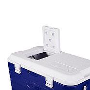Изотермический контейнер (холодильник) 40 литров, фото 3