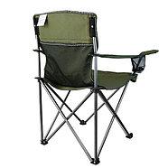 Раскладное кресло с подлокотниками, фото 3