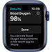 Apple Watch Series 6 GPS, 40mm Blue, фото 3