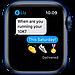 Apple Watch Series 6 GPS, 40mm Blue, фото 5