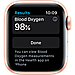 Apple Watch Series 6 GPS, 40mm Gold, фото 3