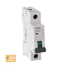 Автомат 3VTB-1С100 1P 100A 3KA B-C (VIKO)
