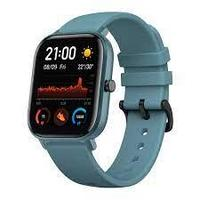 Смарт-часы Xiaomi Amazfit GTS Blue