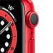 Apple Watch Series 6 GPS, 40mm PRODUCT(RED), фото 2
