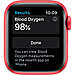 Apple Watch Series 6 GPS, 40mm PRODUCT(RED), фото 3