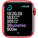Apple Watch Series 6 GPS, 40mm PRODUCT(RED), фото 4
