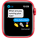 Apple Watch Series 6 GPS, 40mm PRODUCT(RED), фото 5