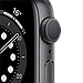 Apple Watch Series 6 GPS, 40mm Space Gray, фото 2