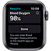 Apple Watch Series 6 GPS, 44mm Space Gray, фото 3