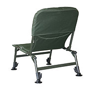 Раскладной стул с мягкой спинкой, фото 2