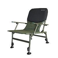 Раскладное кресло с неопреновой спинкой