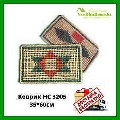 Коврик циновка HC 3205 35*60см