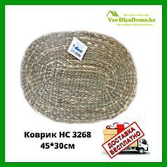Коврик циновка HC 3268 45*30см