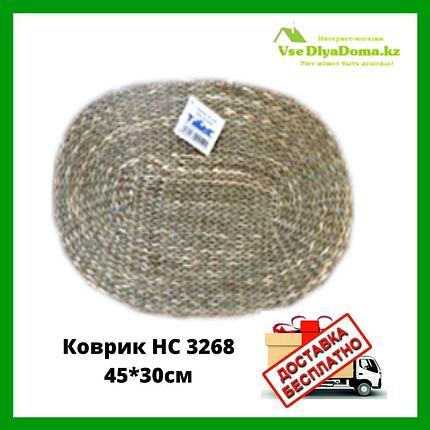 Коврик циновка HC 3268 45*30см, фото 2