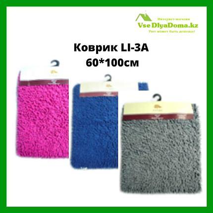 Коврик лапша LI-3А 60*100 см, фото 2