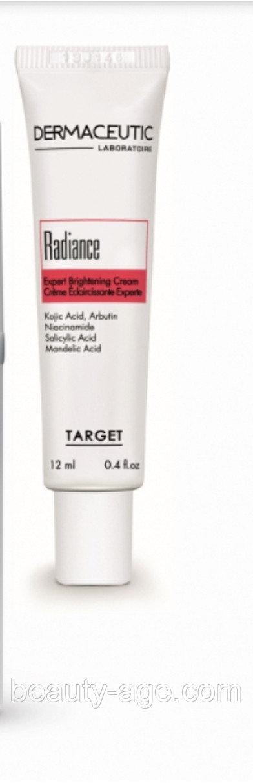 Radiance Expert Brightening Cream - осветляющий крем