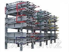 Батарея статических конденсаторов 110-220 кВ