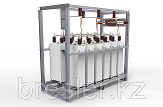 Батарея статических конденсаторов 6,3-10,5 кВ