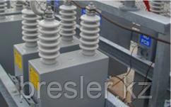 Батарея статических конденсаторов 27,5-35 кВ