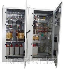 Конденсаторная установка с фильтрами гармоник КРМФ-0,4 (УКМФ, АФКУ, ДФКУ)