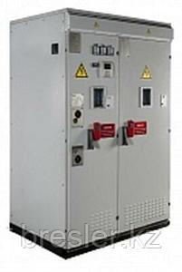 Конденсаторные установки среднего напряжения КРМ(Ф)/УКРМ(Ф)–6,3(10,5) кВ в новом конструктиве