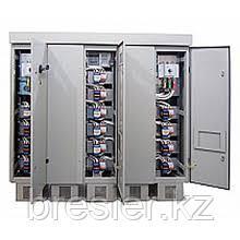 Конденсаторные установки с фильтрами гармоник КРМФ 6,3-10,5 (УКРМФ, УККРМФ)