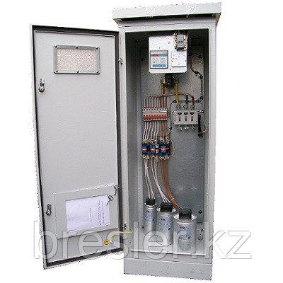 Конденсаторная установка УКМ 58