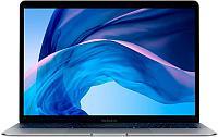 Ноутбук Apple MacBook Air 13-диагональ Intel Core i5 процессор, 8GB/512GB - Серый космос, Model A2179