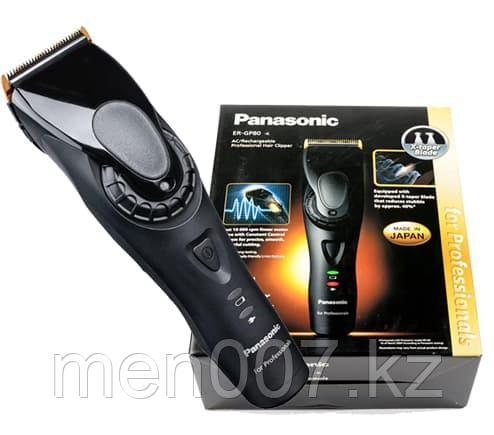 PANASONIC ER-HGP82 Профессиональная машинка для стрижки волос