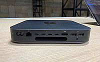 Mac mini: 3.6GHz Quad-core 8th-generation Intel Core i3 processor, 256GB, Model A1993