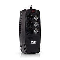Стабилизатор (AVR)  SVC  AVR-1200-U