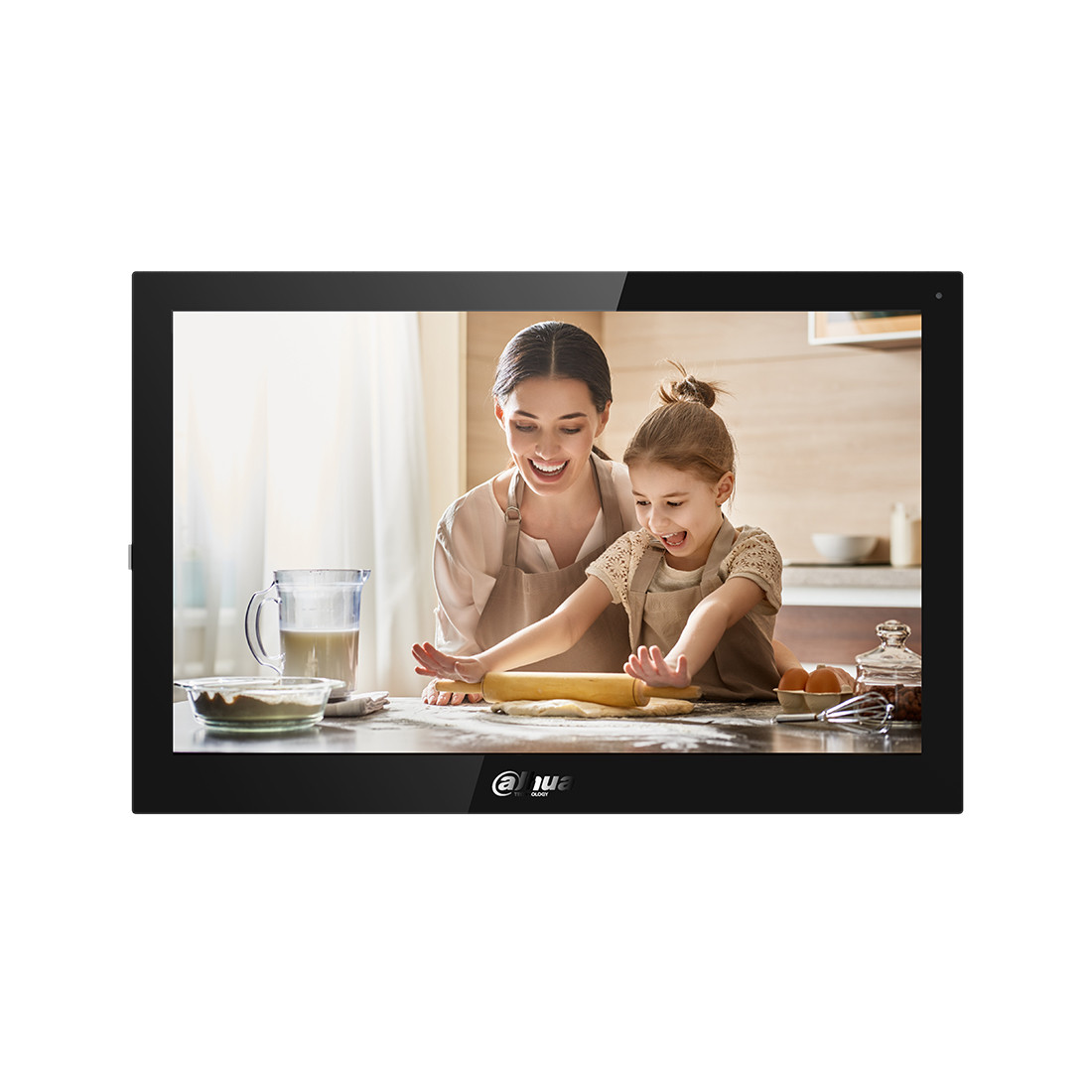 Монитор  Dahua  VTH5341G-W  10-дюймовый TFT LCD