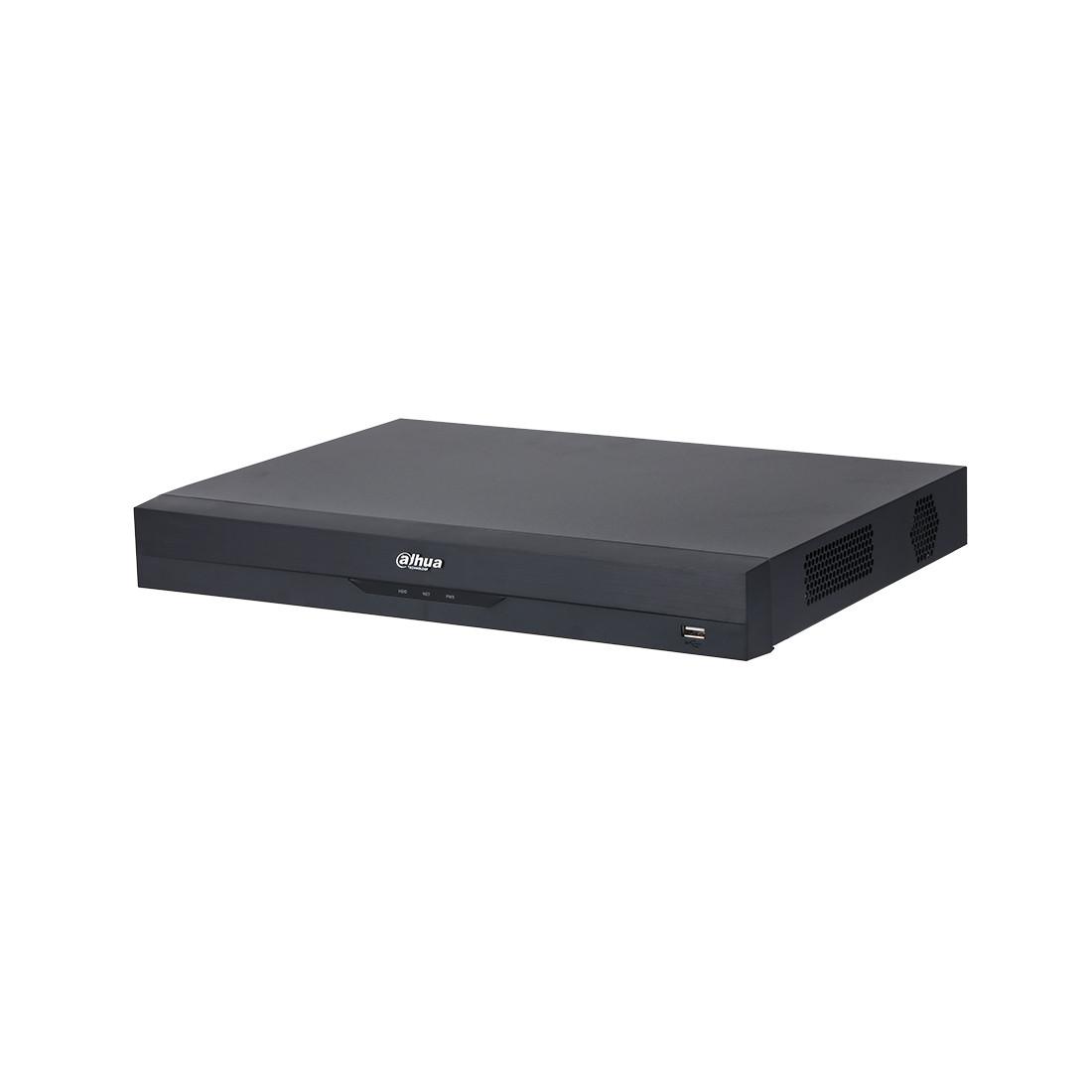 Сетевой видеорегистратор  Dahua  DHI-NVR2216-I