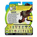 """Ben 10 """"Вилгакс"""" фигурка 12.5 см, 76114, фото 7"""