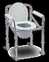 Стул с санитарным оснащением FS 894-44 L