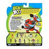 """Ben 10 """"Водохлёст"""" фигурка 12.5 см, 76105, фото 10"""
