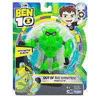 """Ben 10 """"Водохлёст из Омнитрикс"""" фигурка 12.5 см, 76156"""