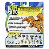 "Ben 10 ""Гумангозавр"" фигурка 12.5 см, 76130, фото 4"