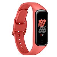 Фитнес браслет Samsung Galaxy Fit2 SM-R220NZRACIS red