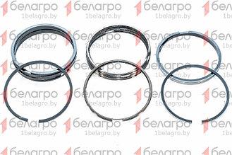 240-1004060-А Поршневые кольца МТЗ моторокомплект на 4 цилиндра, СТАПРИ