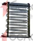 ЛР800.1405100 (80-1405010) Радиатор масляный МТЗ алюминиевый (змеевик), РФ