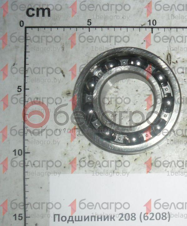 Подшипник 208 КР ГАЗ-66 ГПЗ