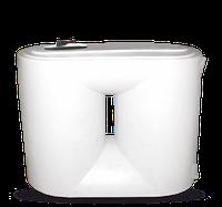 Бак кубический 1000 л белый