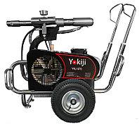 Окрасочный аппарат безвоздушный YOKIJI YKJ 970